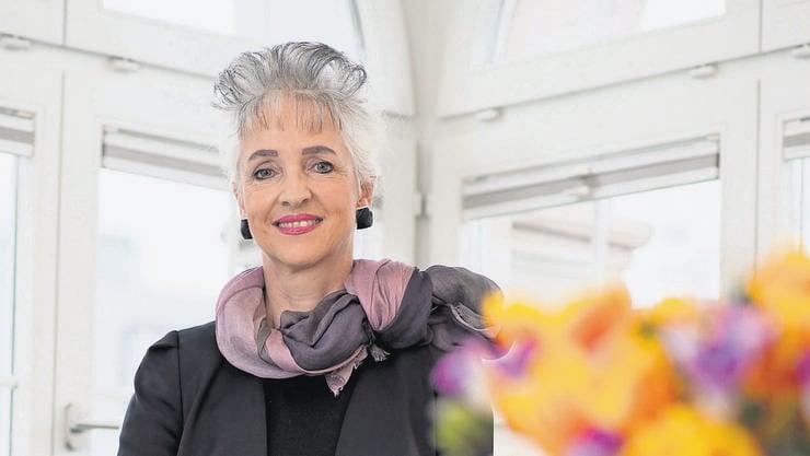 Carmen Walker Späh: Die Begeisterung fürs Amt scheint trotz Widerständen nicht abgenommen zu haben.