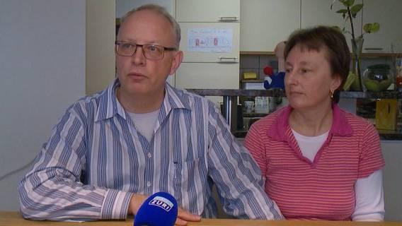 Familiendrama in Flaach