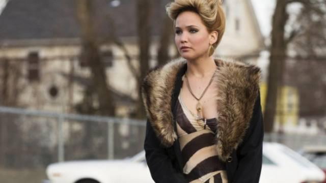 """Jennifer Lawrence in """"American Hustle"""" (Archiv)"""