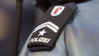 Ein Baselbieter Kantonspolizist (Symbolbild)