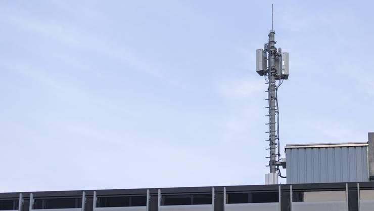 Die Basler Regierung soll 5G-Antennen vierbieten – aber darf sie das auch?