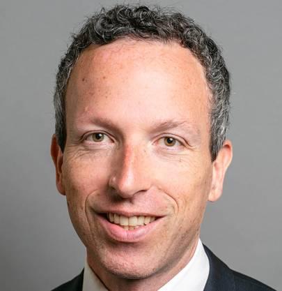 Patrik Müller, Chefredaktor Zentralredaktion CH Media.