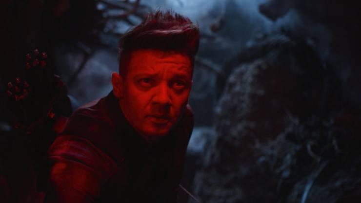 """Der Film """"Avengers: Endgame"""" hat am Wochenende vom 9. bis 12. Mai erneut am meisten Besucher in die Schweizer Kinos gelockt, allerdings mit sinkenden Eintrittszahlen. (Archiv)"""