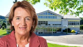 Vor dem Gesinnungswandel Mitte Mai sagte Renate Gautschy noch: «Es gibt keinen anderen Weg als die neue Schule»