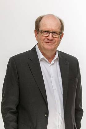 Daniel Schwendimann (FDP) neu