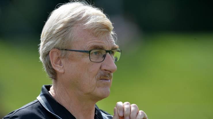 Trainer: Martin Hert, SC Fulenbach