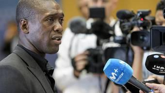 Clarence Seedorf ist als Nationaltrainer von Kamerun entlassen worden