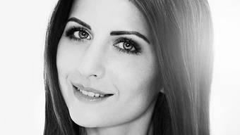 Jessica Bagutti