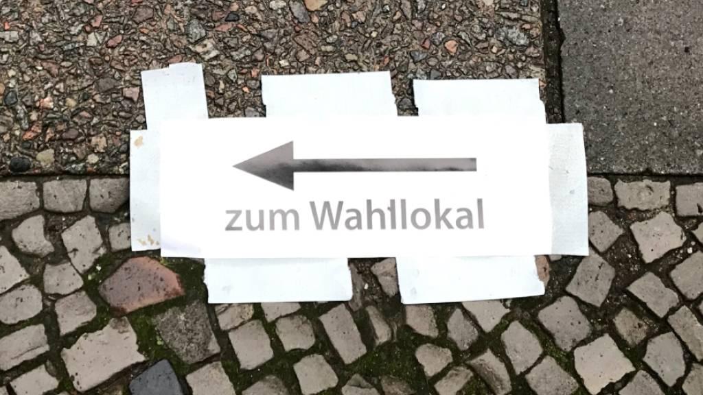 In jedem Luzerner Gemeinderat ist eine Frau vertreten