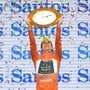 Erster südafrikanischer Sieg an der Tour Down Under: Daryl Impey
