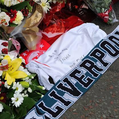 Das Hillsborough-Unglück jährt sich 2014 zum 25. Mal.