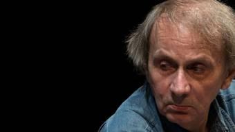 Prediger des Untergangs: Michel Houellebecq fliegt mit seinem neuen Skandalroman «Serotonin» tief. Sehr tief.