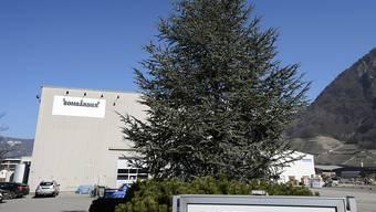 Der kanadische Konzern Bombardier will in der Schweiz rund 650 Stellen streichen.
