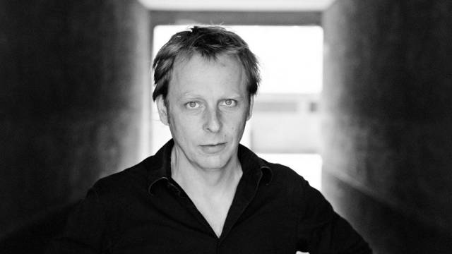Autor und Regisseur Florian Flicker (Bild: APA/Stefan Olah)