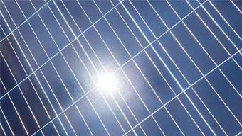 Auf dem Werkhofdach werden 466 Quadratmeter Solarmodule die Sonnenenergie einfangen.