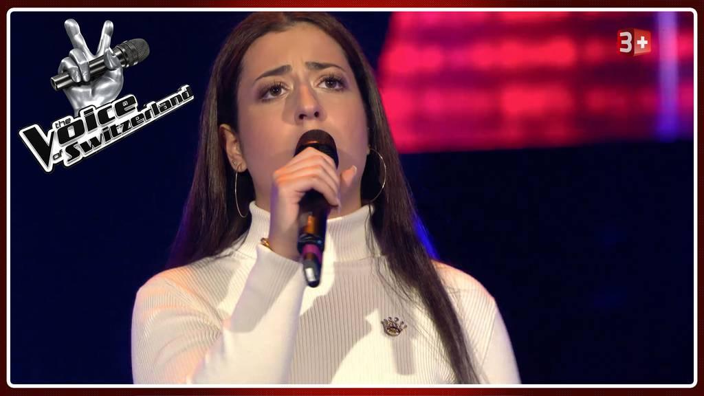 Staffel 1 - Folge 8 | SingOff Valentina