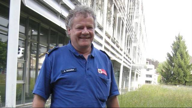 """Fasnachtszeitung """"Päng"""" entlarvt diebisches Kommissionsmitglied"""