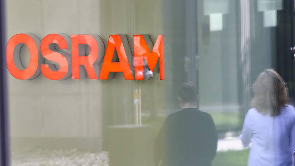 AMS startet erneuten Anlauf zur Übernahme von Osram