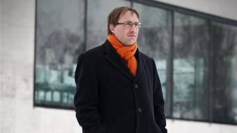 Matthias Fricker: «Als Strafverteidiger kann man nicht nur die ‹einfachen› Fälle übernehmen.»Annika Bütschi
