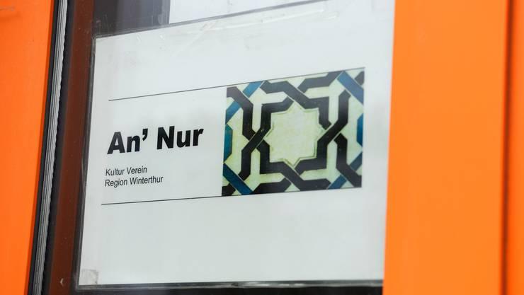 In der unterdessen geschlossenen An' Nur Moschee  Winterthur traten auch Hassprediger aus dem Thurgau auf.