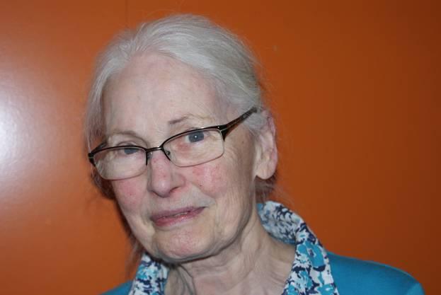 Martha Sieber, 80: Ich erwarte, dass uns der Stiftungsrat zukünftig besser informiert. Zudem wünsche ich mir, dass mit der Brisgi-Überbauung eine neue Buslinie eingeführt wird.