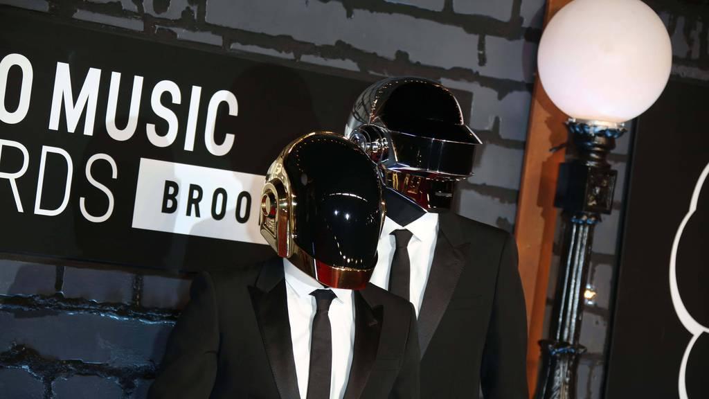 «One More Time»? Nein, es ist vorbei mit Daft Punk