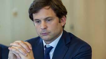 Die Affäre um Spesenauswüchse hat Guillaume Barazzone eingeholt. Der CVP-Politiker tritt bei den nächsten Wahlen für den Stadtrat in Genf und den Nationalrat nicht mehr an.