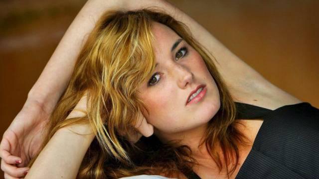 Schauspielerin Kick Kennedy (Archiv)