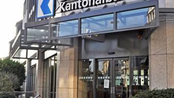 Zürcher Kantonalbank beim Schaffhauserplatz in Zürich überfallen (30.9.2011)