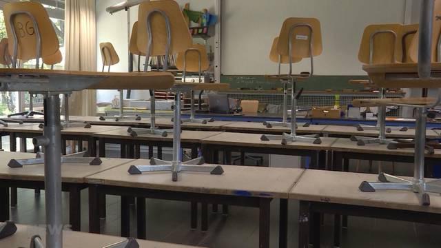 Schulstart mit Lehrermangel im Kanton Bern
