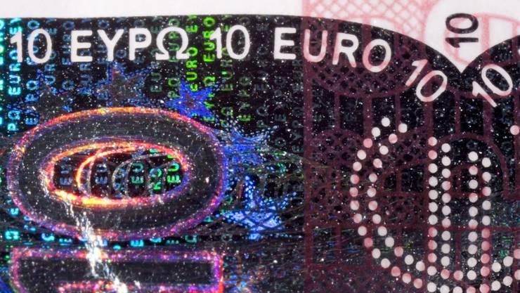 Für einige Ausgaben fehlt in der EU die Grundlage. (Symbol)
