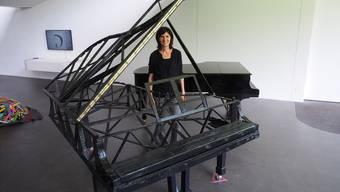 Cornelia Ackermann verlässt im November das Rehmann-Museum.
