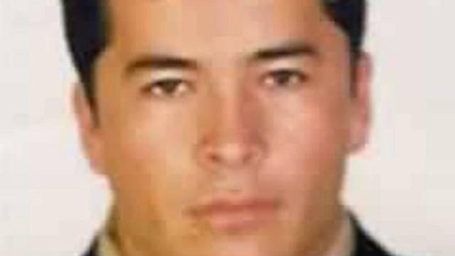 """Der Chef der """"Los Zetas"""" ist offenbar erschossen worden (Archiv)"""