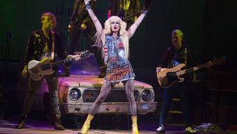 «Barney Stinson» goes Broadway: Neil Patrick Harris brilliert in Musical als Transsexuelle.