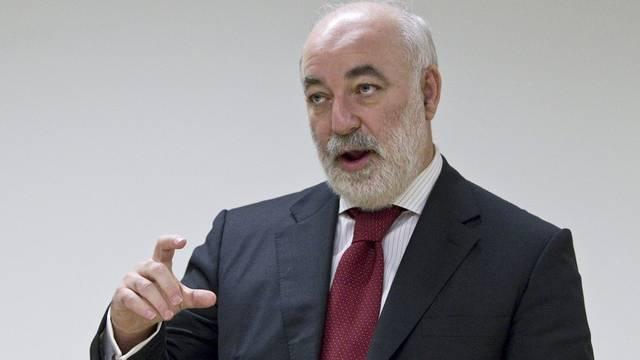 Der russische Oligarch Viktor Vekselberg (Archiv)