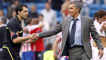 José Mourinhos Heimserie endete am Samstag