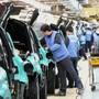 Als erste Autofabrik in Tschechien hat Hyundai nach mehr als drei Wochen Corona-Pause den Betrieb wieder aufgenommen. (Symbolbild)