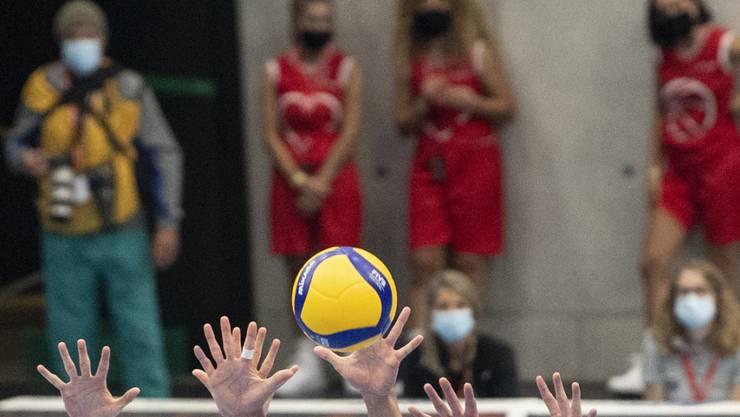 Von zehn qualifizierten NLA-Teams der Männer und Frauen bestreiten nur deren zwei den Europacup