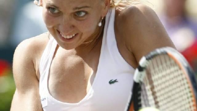 Elena Vesnina