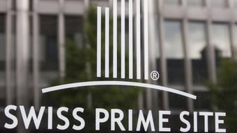 Swiss Prime Site wächst und verdient mehr. (Archivbild)