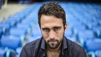 «Mich selber zu überzeugen, dass ich nicht mehr kann, war das Härteste», erklärt der zurückgetretene FCB-Captain Matías Delgado.