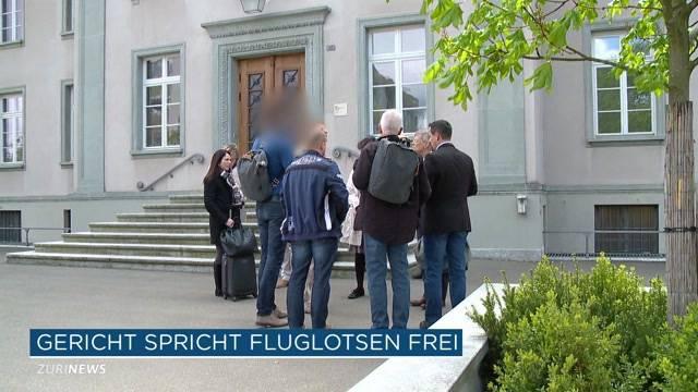 Skyguide-Fluglotse freigesprochen