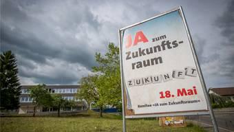Die SP Küttigen hat im Vorfeld der Abstimmung einen grossen Propagandaaufwand betrieben und gewonnen.
