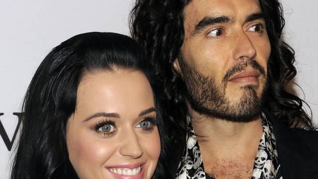 Katy Perry (l.) hat allen Grund zu strahlen (Archiv)