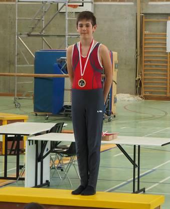 Robin Kalt; Sieger im K3