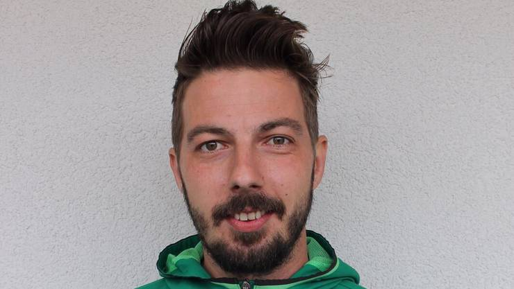 Marc Zahnd, Trainer FC Gontenschwil