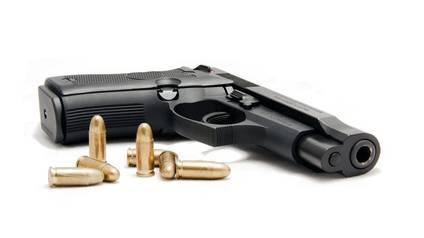 Colorado deckt sich mit Waffen ein