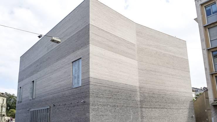 Beim Neubau klafft eine Lücke in der Betriebsfinanzierung: Kunstmuseum Basel.