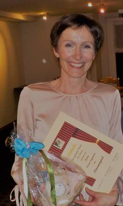 Ehrenmitglied Petra Heim