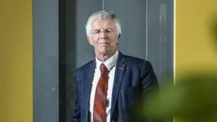 Thomas Straubhaar: «Die Digitalisierung zu bagatellisieren, wäre ein riesiger Fehler. Unsere Arbeitswelt wird sich weiter radikal verändern.»